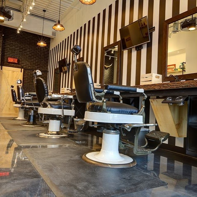 So Gentlemen Barber | hair care | 245 Rue de Cannes, Gatineau, QC J8T 8C5, Canada | 8195254321 OR +1 819-525-4321