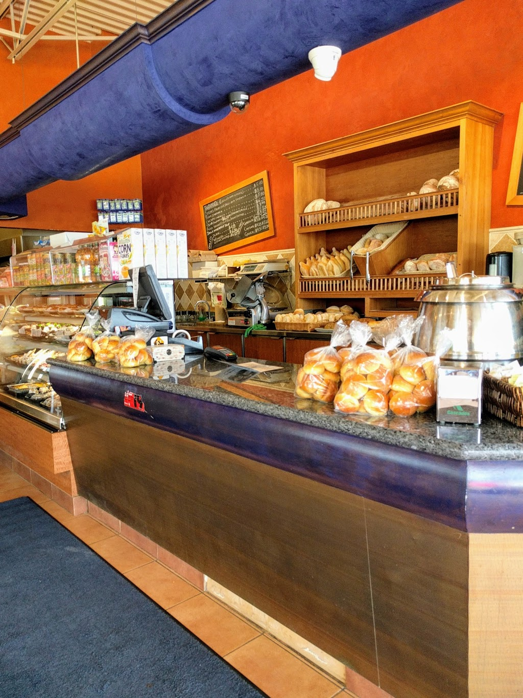 Caldense Bakery | bakery | 5425 Creditview Rd Unit 14, Mississauga, ON L5V 2P3, Canada | 9058140049 OR +1 905-814-0049
