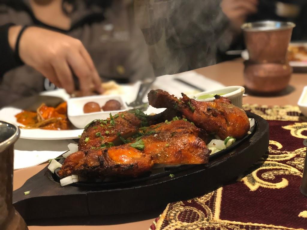 Tandoori Kabab | restaurant | 1207 Albert St, Regina, SK S4R 0B5, Canada | 3063472222 OR +1 306-347-2222
