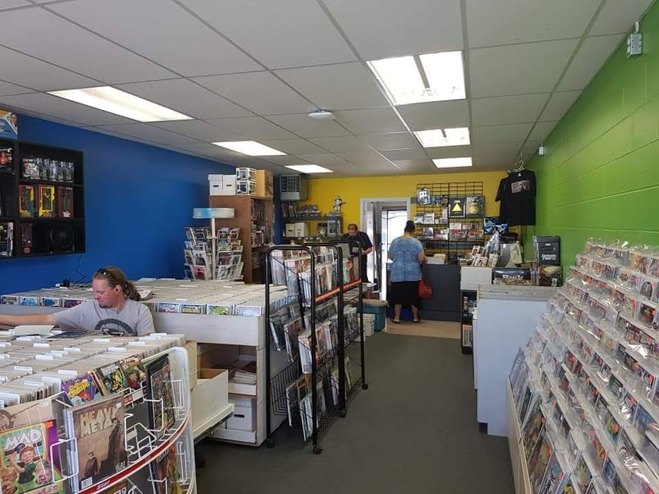 Heroes For Sale   book store   33780 George Ferguson Way, Abbotsford, BC V2S 2M6, Canada   6048533790 OR +1 604-853-3790