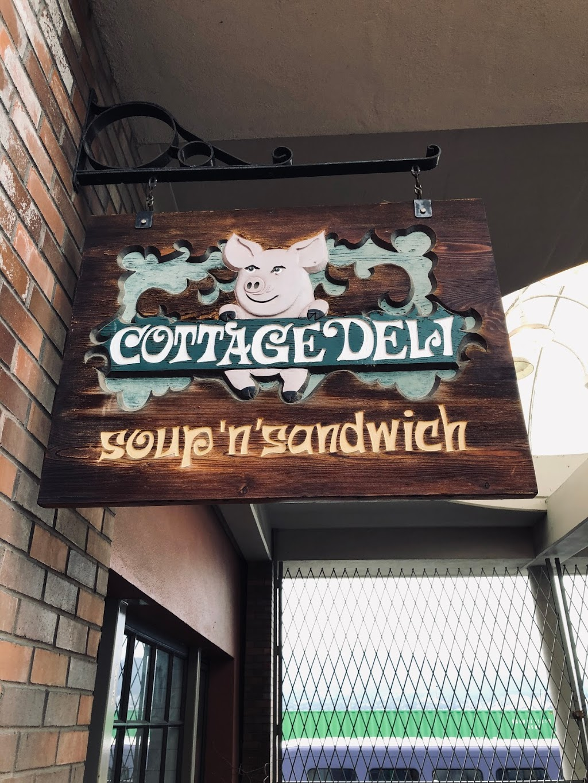 Cottage Deli Ltd   cafe   131 Water St #205, Vancouver, BC V6B 4M3, Canada   6046880844 OR +1 604-688-0844