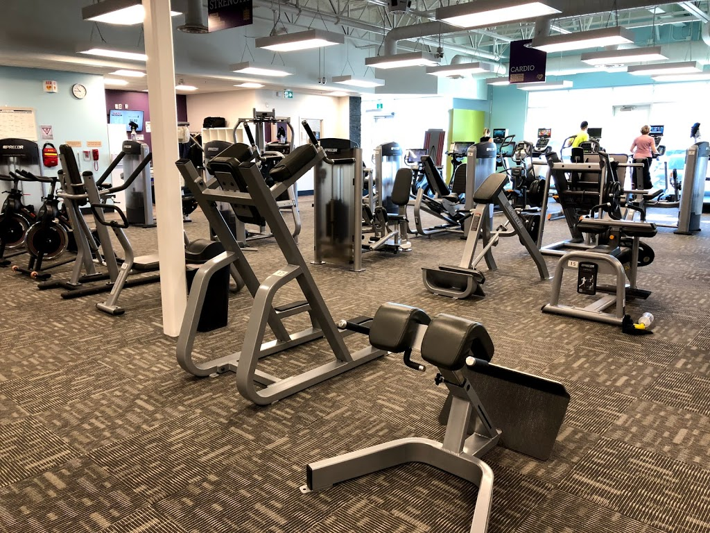 Anytime Fitness St. Vital | gym | 540 Saint Annes Road, 3, Winnipeg, MB R2M 5R7, Canada | 2046155438 OR +1 204-615-5438