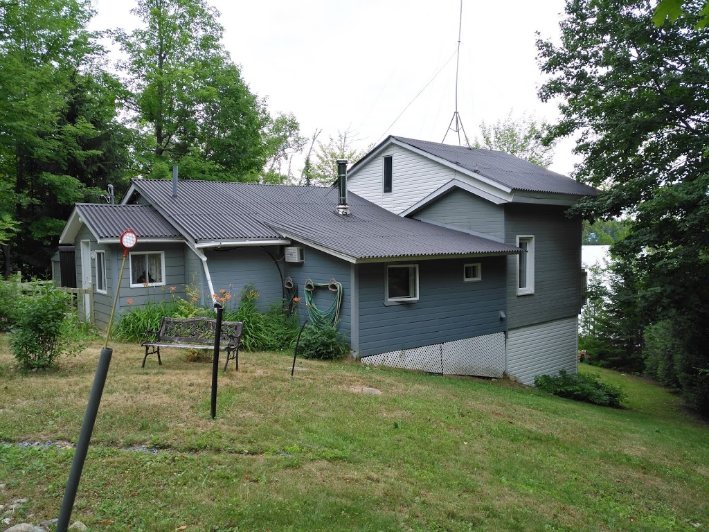 Chalet Piccolo | lodging | 100 Rue des Mille-Feuilles, Chertsey, QC J0K 3K0, Canada | 8779829797 OR +1 877-982-9797