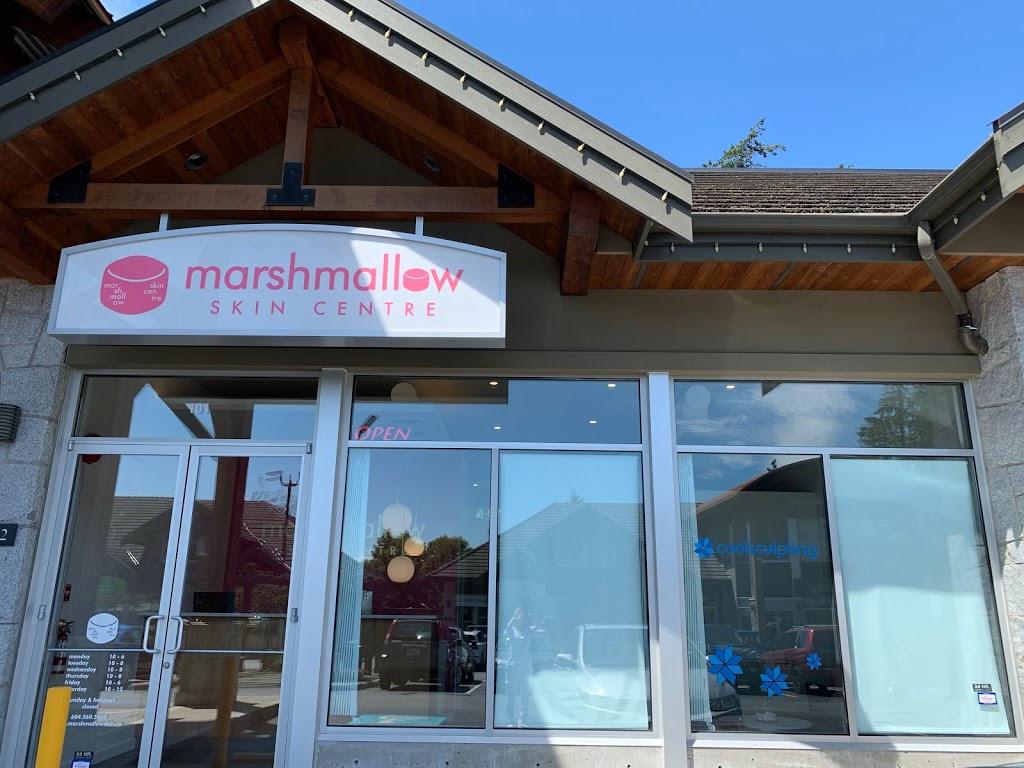 Marshmallow Skin Centre | health | 14012 32 Ave #101, Surrey, BC V4P 2J2, Canada | 6045609500 OR +1 604-560-9500