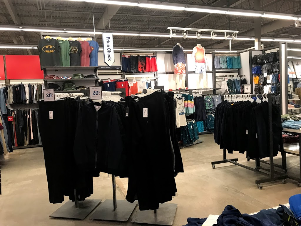 Old Navy | clothing store | Mic Mac Mall, 21 Micmac Blvd, Dartmouth, NS B3A 4N3, Canada | 9024632713 OR +1 902-463-2713
