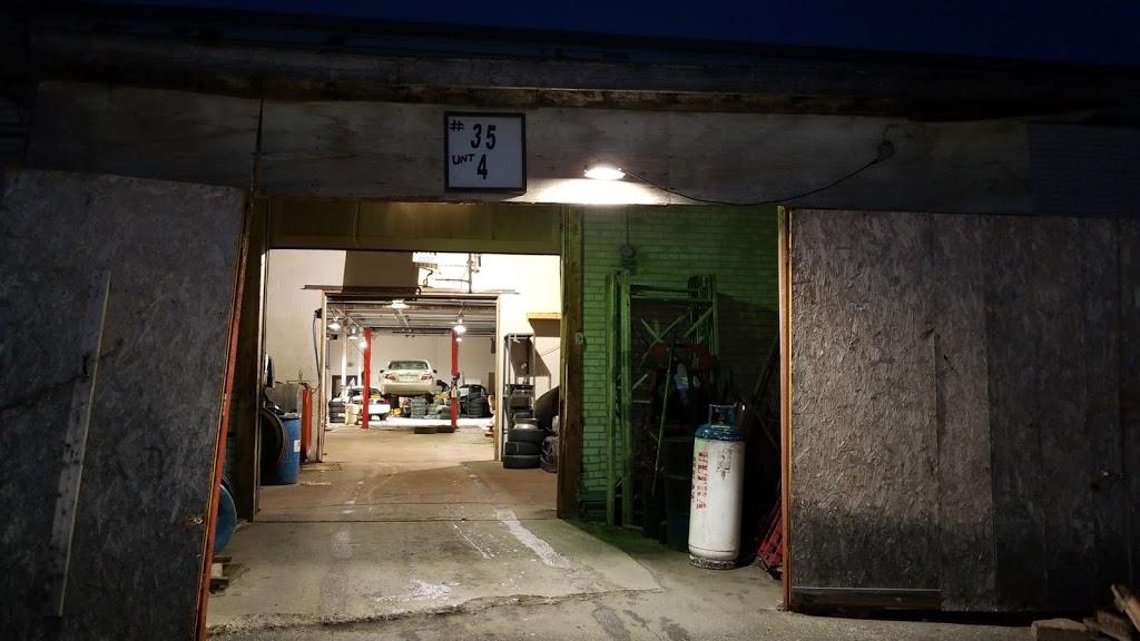A1 Auto Repair | car repair | 37 Stoffel Dr, Etobicoke, ON M9W 6A8, Canada | 4167407070 OR +1 416-740-7070