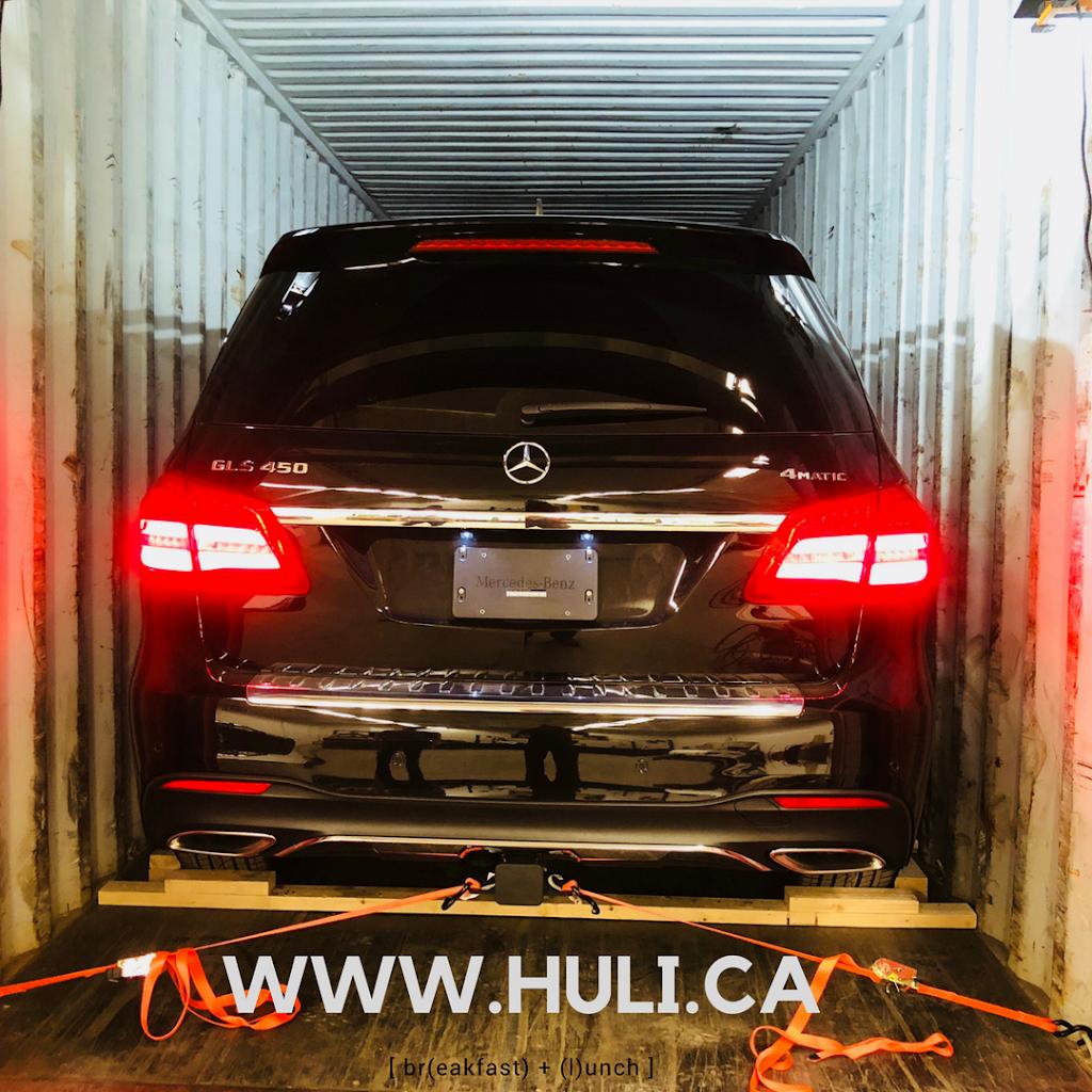 Huli Shipping   moving company   605 Manitou Rd SE, Calgary, AB T2G 4C2, Canada   4033677059 OR +1 403-367-7059