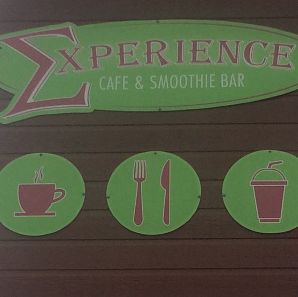 Experience Café & Smoothie Bar - Embrun | cafe | 901 Notre Dame St, Embrun, ON K0A 1W0, Canada | 6132659441 OR +1 613-265-9441