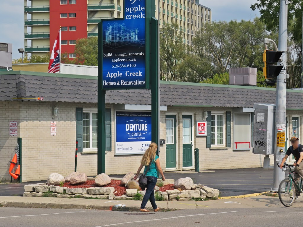 Apple Creek Homes & Renovations | home goods store | 3-48, Bridgeport Rd E, Waterloo, ON N2J 2J6, Canada | 5198846100 OR +1 519-884-6100