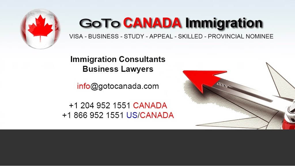 Canada Immigration Consultant Business Lawyer Winnipeg Manitoba | lawyer | 530 Kenaston Blvd Second, 2nd Floor - Unit 250, Winnipeg, MB R3N 1Z4, Canada | 2049521551 OR +1 204-952-1551