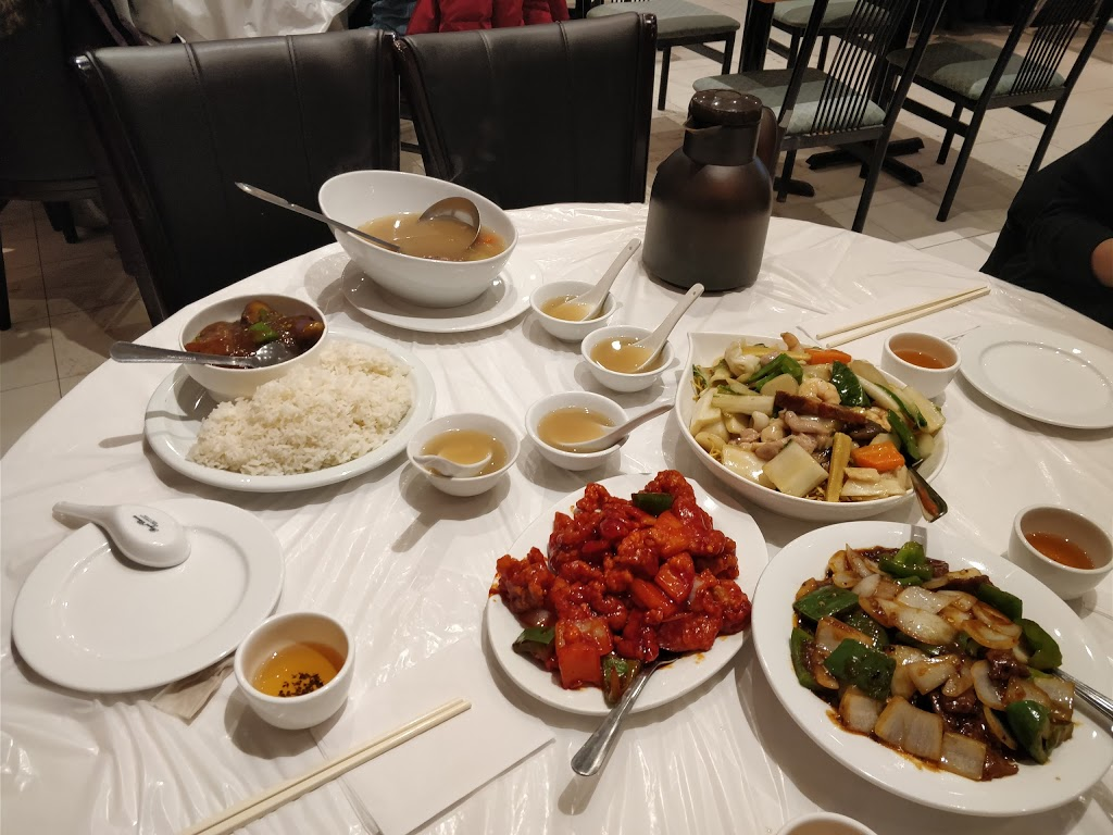 King Tin Restaurant | restaurant | 318 Spruce St, Waterloo, ON N2L 3M7, Canada | 5198854716 OR +1 519-885-4716