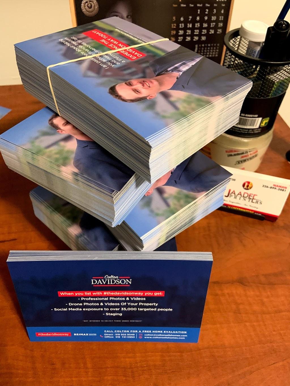JD Printers Inc | store | Renfrew St, Kitchener, ON N2R 0G5, Canada | 2268992081 OR +1 226-899-2081