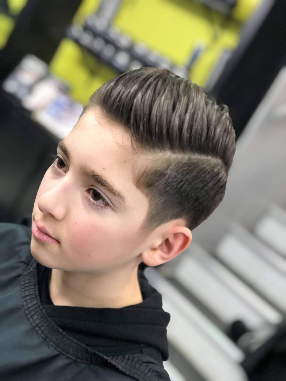 King of fadez Cochrane barber shop | hair care | 50 Fireside Gate #1101, Cochrane, AB T4C 2A3, Canada | 4039818802 OR +1 403-981-8802