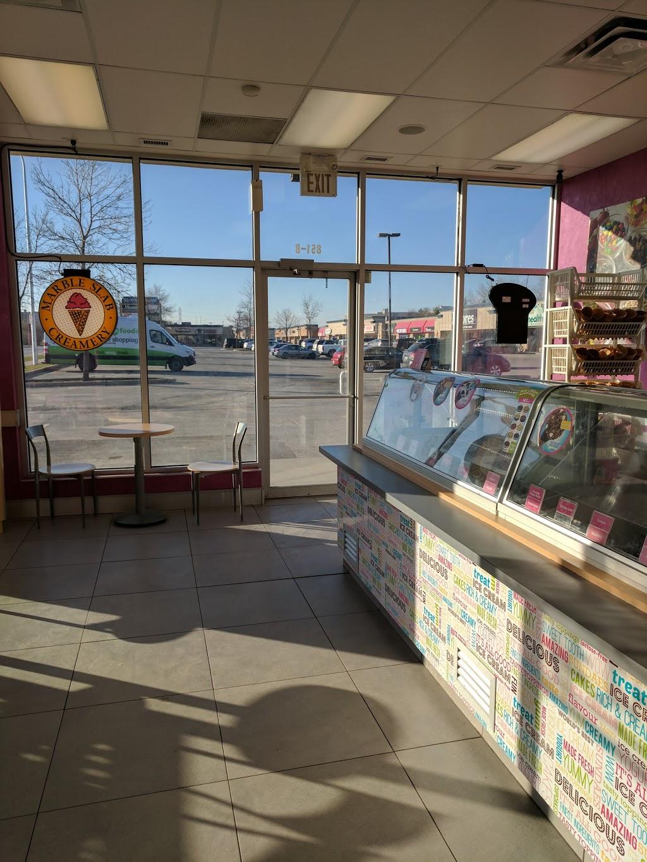 Marble Slab Creamery | store | 851 Dakota St, Winnipeg, MB R2M 5M3, Canada | 2042560120 OR +1 204-256-0120