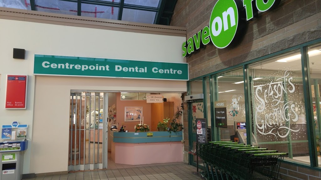 Centrepoint Dental Centre | dentist | 2949 Main St #10, Vancouver, BC V5T 3G4, Canada | 6048738117 OR +1 604-873-8117