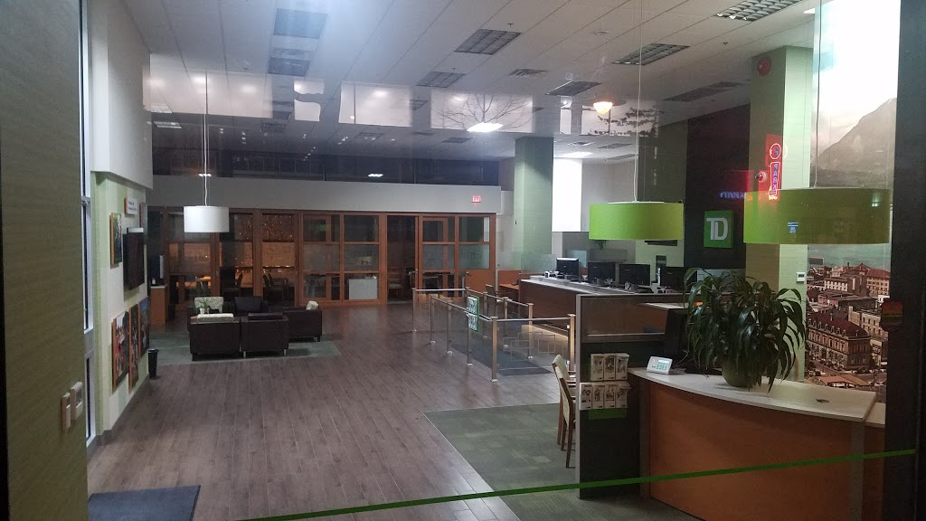 TD Canada Trust Branch and ATM | atm | 1177 W Hastings St, Vancouver, BC V6E 2K3, Canada | 6046597210 OR +1 604-659-7210
