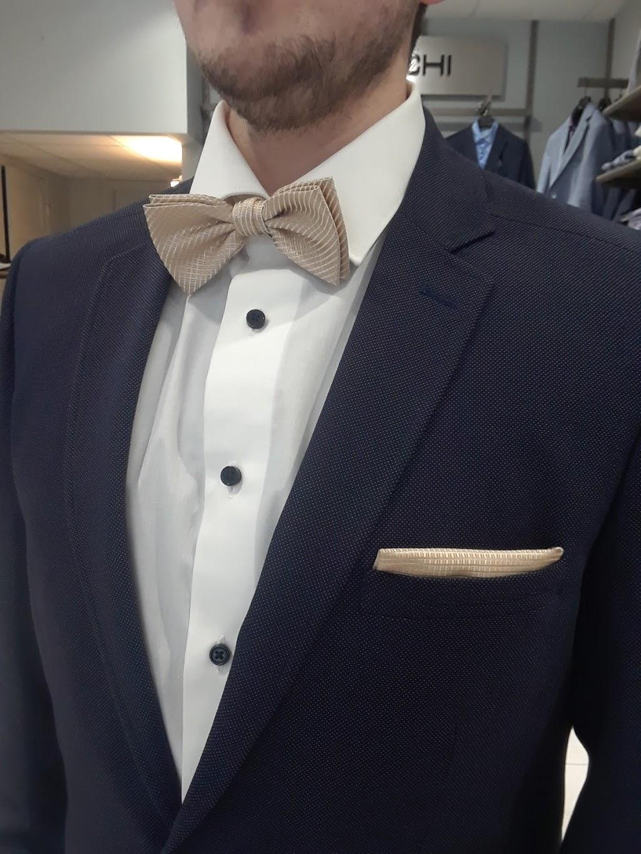 Le Roi Mauricien des Habits | clothing store | 1054 Rue Champflour, Trois-Rivières, QC G9A 1Z9, Canada | 8193759741 OR +1 819-375-9741