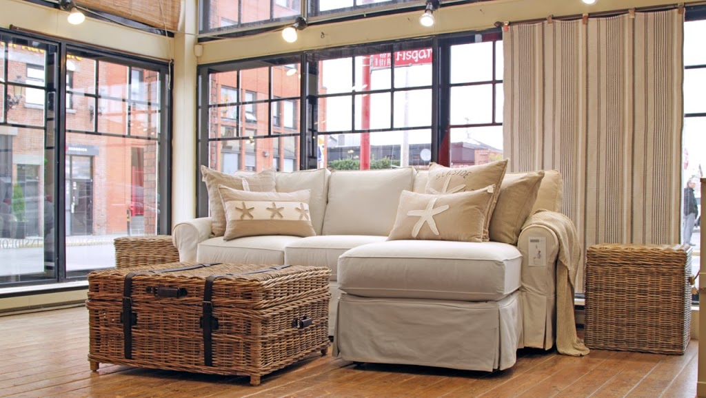 Insideout Home Store | furniture store | 1627 Store St, Victoria, BC V8W 3K3, Canada | 2503880661 OR +1 250-388-0661