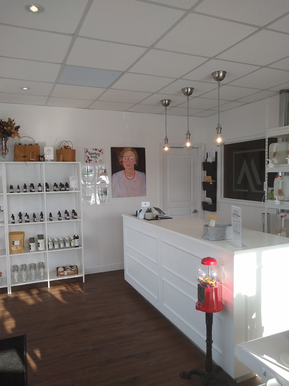 Molloy's Bulk Refill & Soap Supply - Store   225 Elgin St N