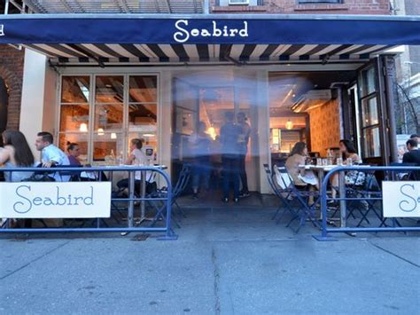 Seabirds   restaurant   4019 Bloor St W Apt 102, Etobicoke, ON M9B 1M4, Canada   6475681570 OR +1 647-568-1570