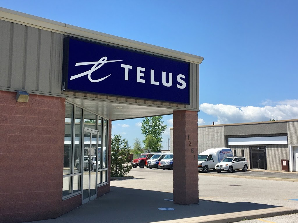 Telus | store | 1361 Confederation St, Sarnia, ON N7S 5P1, Canada | 5193442924 OR +1 519-344-2924
