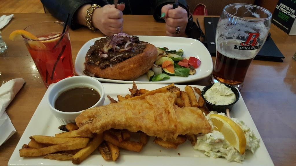 Vicars Vice   restaurant   2251 Rymal Rd E, Stoney Creek, ON L8J 2V8, Canada   9055601586 OR +1 905-560-1586