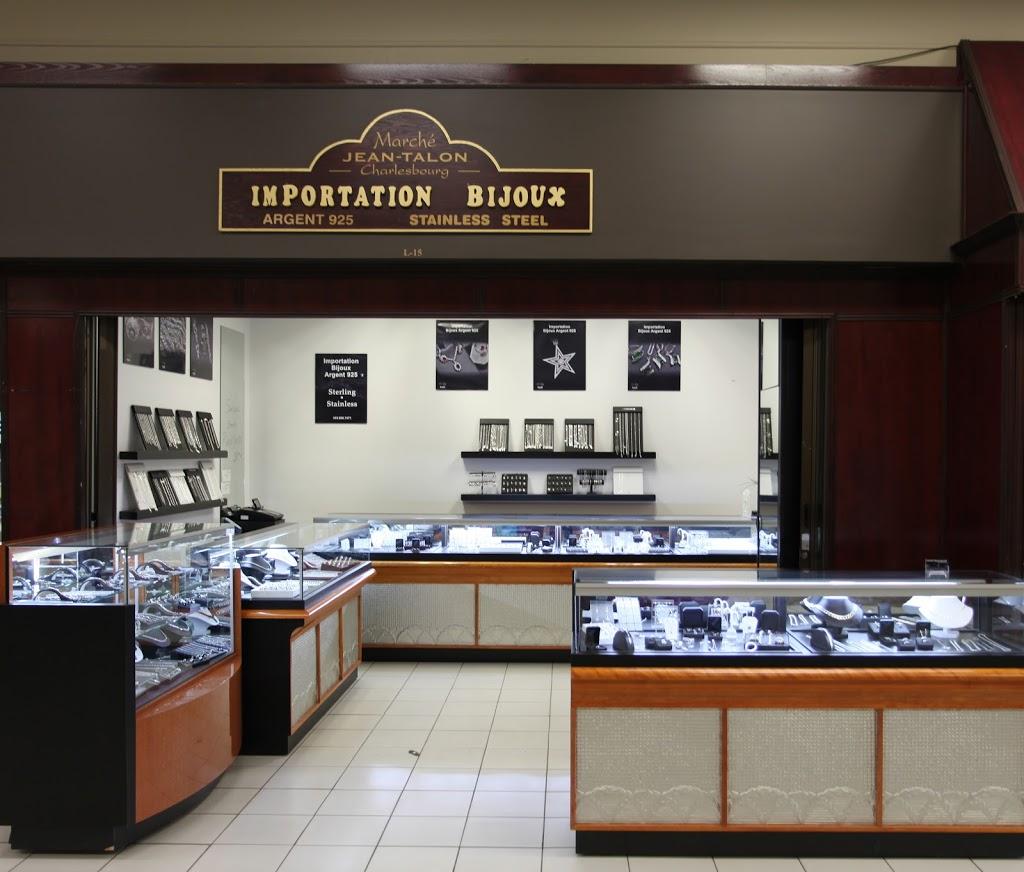 Importation Bijoux 925 | jewelry store | 1750 Rue du Périgord, Québec, QC G1G 5X3, Canada | 4188067471 OR +1 418-806-7471