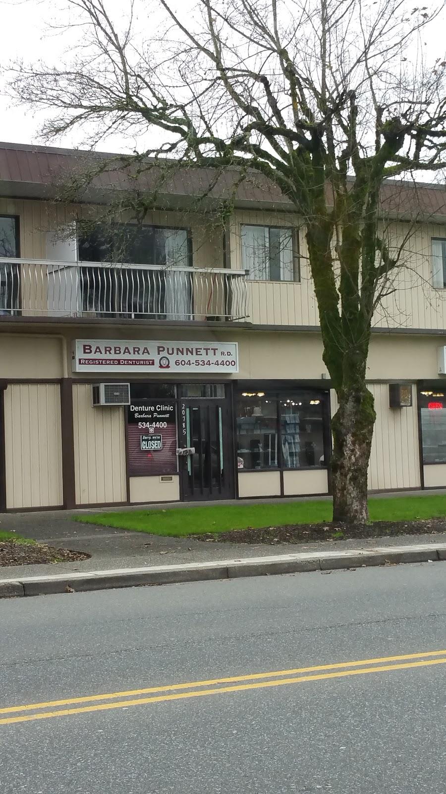 Barbara A. Punnett | dentist | 20785 Fraser Hwy, Langley City, BC V3A 4G4, Canada | 6045344400 OR +1 604-534-4400