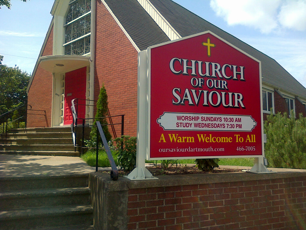 Lutheran Church of Our Saviour | church | 255 Portland St, Dartmouth, NS B2Y 1J8, Canada | 9024667005 OR +1 902-466-7005