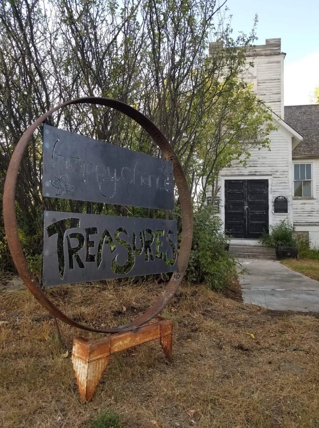 Happy Chance Treasures | art gallery | #116, Hawarden, SK S0H 1Y0, Canada | 3066905510 OR +1 306-690-5510