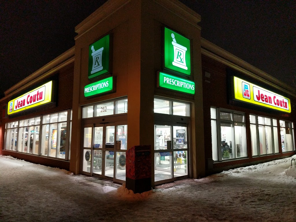 Jean Coutu   electronics store   262 Montreal Rd, Vanier, ON K1L 6C3, Canada   6137495957 OR +1 613-749-5957