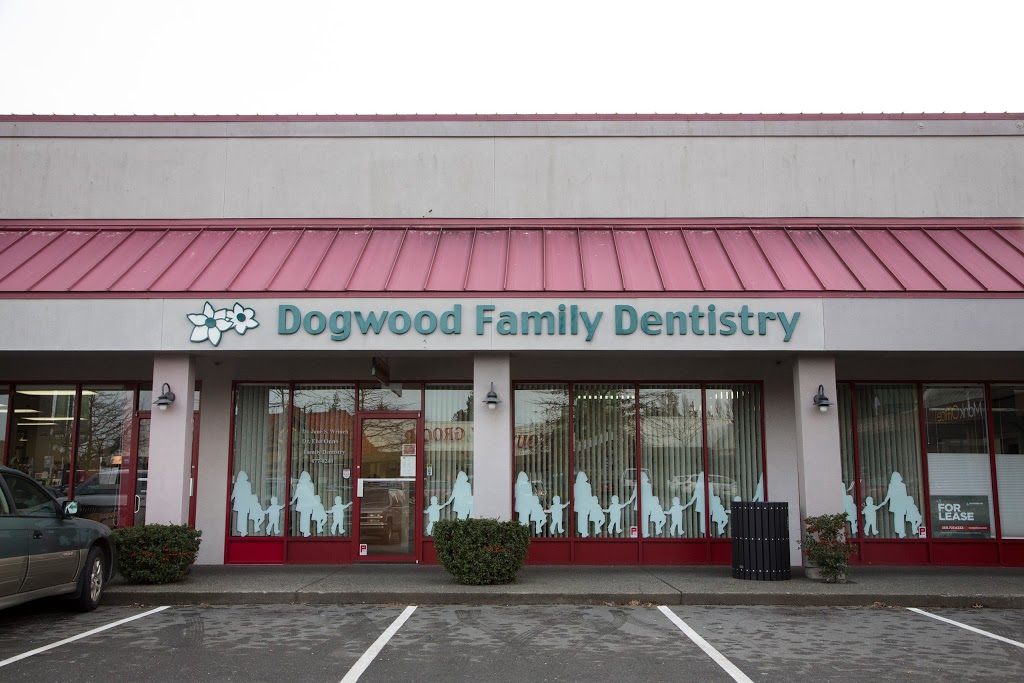 Dogwood Family Dentistry Centre (Drs  Jane Wrinch and Eha Onno