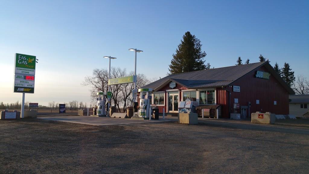 Esso | gas station | 281005 AB-53, Rimbey, AB T0C 2J0, Canada | 4037833354 OR +1 403-783-3354