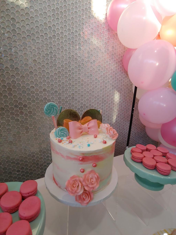 Pâtisserie Par Orchid inc | bakery | 3710 Boulevard de la Concorde E, Laval, QC H7E 2P9, Canada | 5145533946 OR +1 514-553-3946