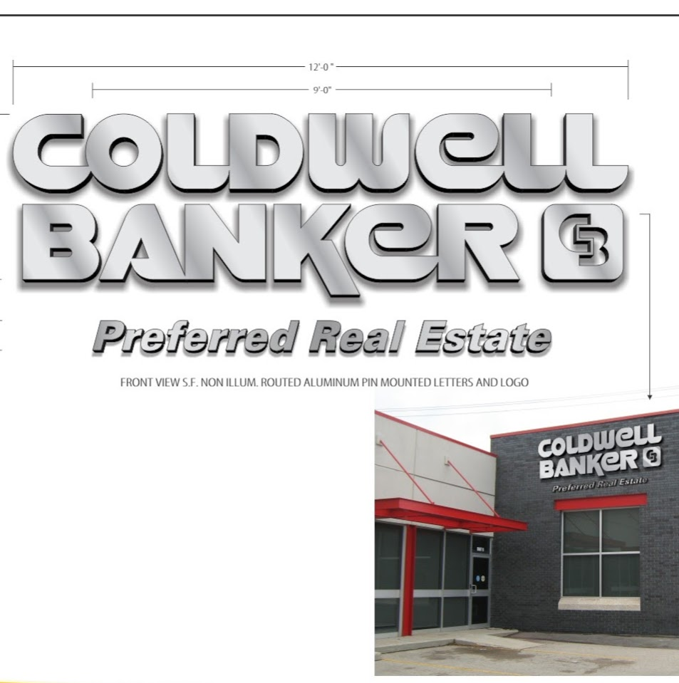 Coldwell Banker Preferred Real Estate | real estate agency | 6-1530 Taylor Ave, Winnipeg, MB R3Y 1Y1, Canada | 2049854300 OR +1 204-985-4300