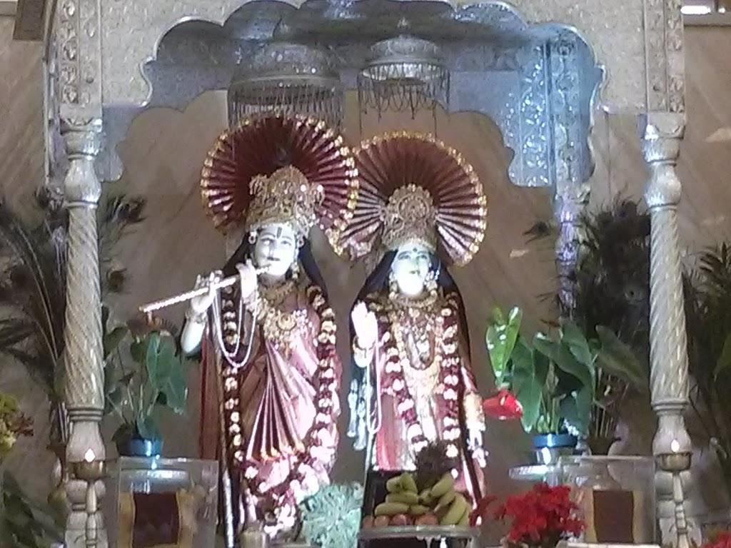 Hindu Temple Burnaby | hindu temple | 5420 Marine Dr, Burnaby, BC V5J 3G8, Canada | 6042995922 OR +1 604-299-5922