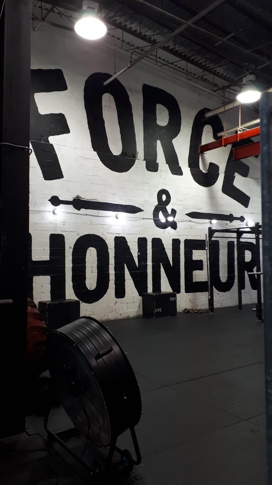 Barbare Gym 24h   gym   374 Rue Dupuy, Québec, QC G1L 1P3, Canada   4186473841 OR +1 418-647-3841