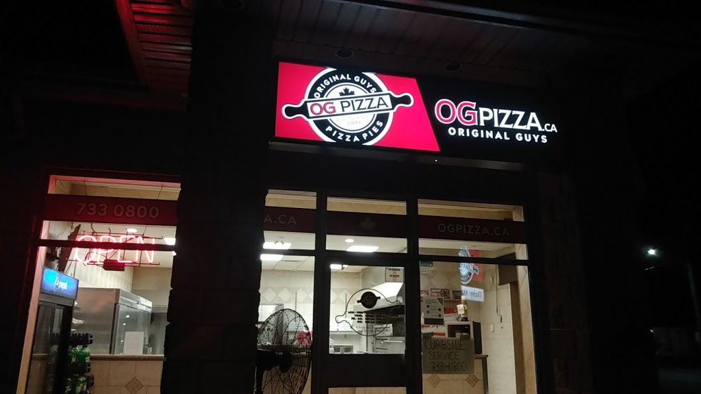 Naples Pizza | restaurant | 241 Main St W, Kingsville, ON N9Y 1H7, Canada | 5197338666 OR +1 519-733-8666