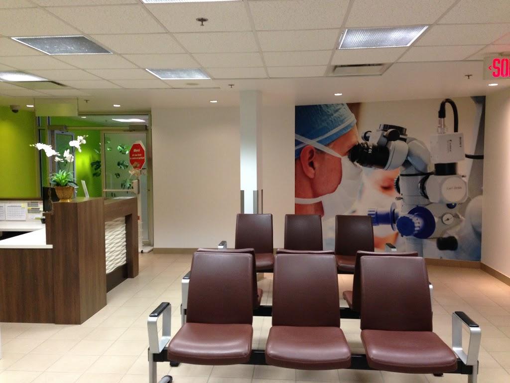 INSTITUT DE LOEIL DES LAURENTIDES   health   4800 Rue Ambroise-Lafortune, Boisbriand, QC J7H 1S6, Canada   4504196345 OR +1 450-419-6345