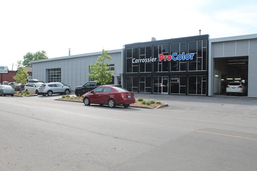 Garage Berube | car repair | 325 Boulevard des Cèdres, Québec, QC G1L 1N1, Canada | 4186232604 OR +1 418-623-2604