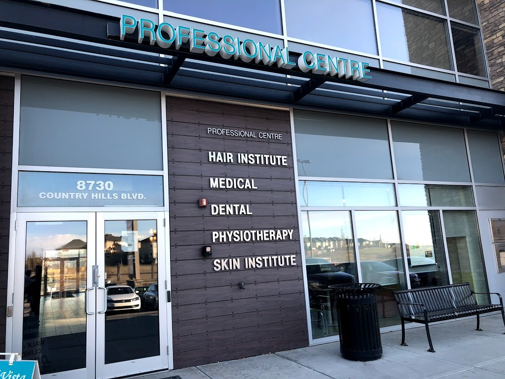 Medicare Royal Vista Medical Family Practice & Walk-in Clinic   health   8730 Country Hills Blvd NW #250, Calgary, AB T3G 0E2, Canada   4032627787 OR +1 403-262-7787