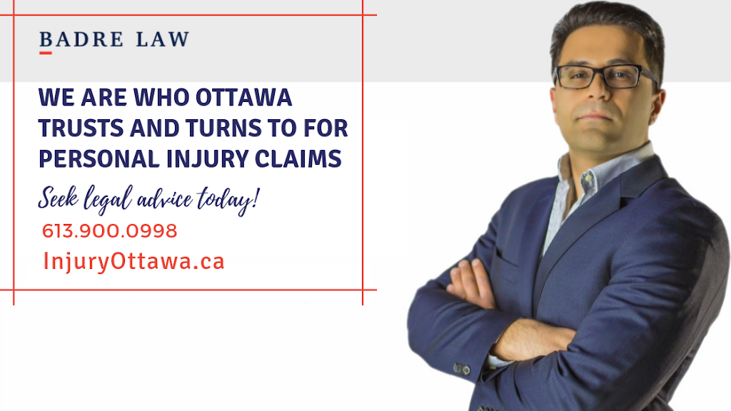 Badre Law Professional Corporation | lawyer | 1296 Carling Ave #101, Ottawa, ON K1Z 7K8, Canada | 6136954443 OR +1 613-695-4443