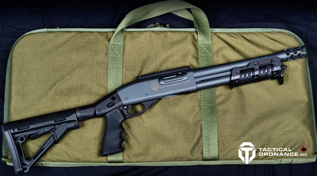 Tactical Ordnance Inc. | store | 811 Graham Sideroad, Newmarket, ON L3Y 4V9, Canada | 9057751666 OR +1 905-775-1666
