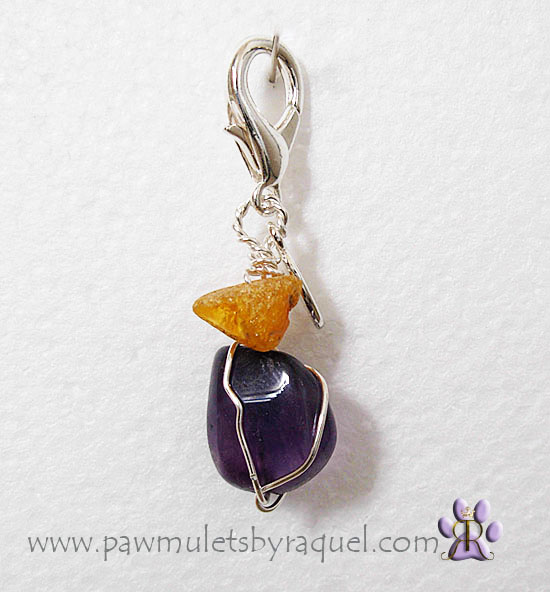 Pawmulets by Raquel | jewelry store | 8- 565 Belmont Avenue West., Kitchener, ON N2M 5E7, Canada | 5198078332 OR +1 519-807-8332
