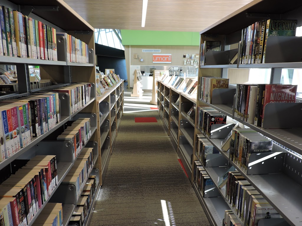 Civic Centre Resource Library | library | 2191 Major MacKenzie Dr W, Vaughan, ON L6A 4W2, Canada | 9056537323 OR +1 905-653-7323