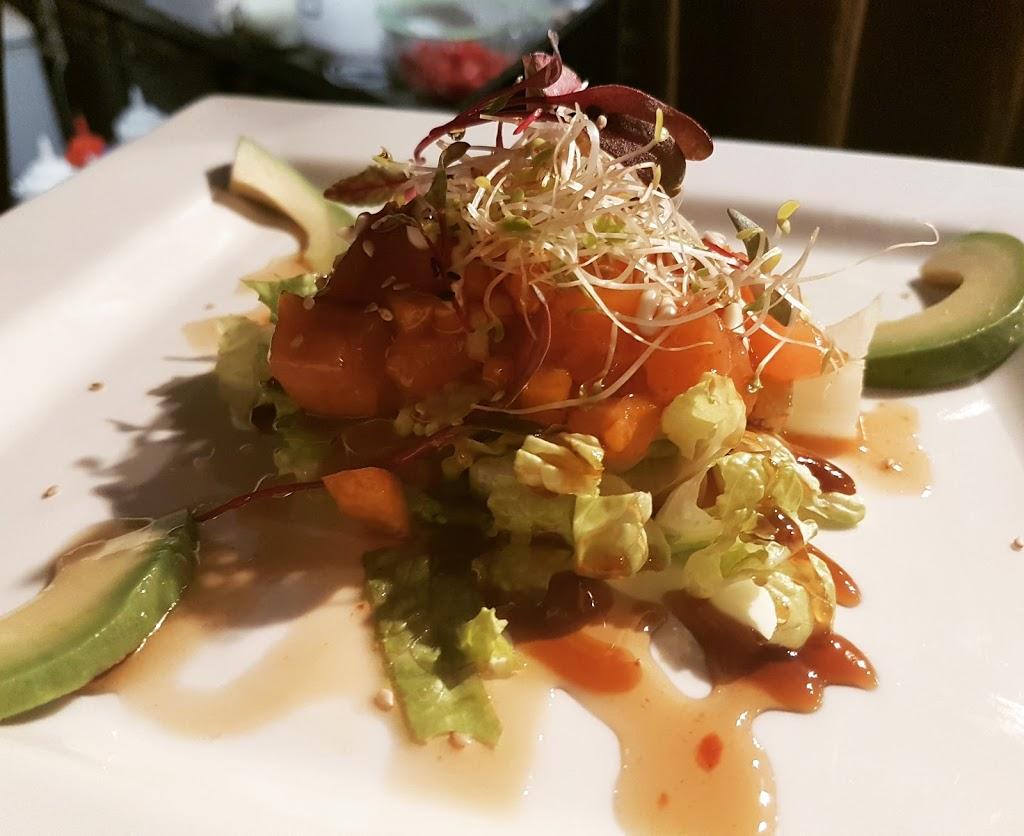 Restaurant cori 맛있는 집밥 | restaurant | 5468A Av du Parc, Montréal, QC H2V 4G7, Canada | 5142766969 OR +1 514-276-6969