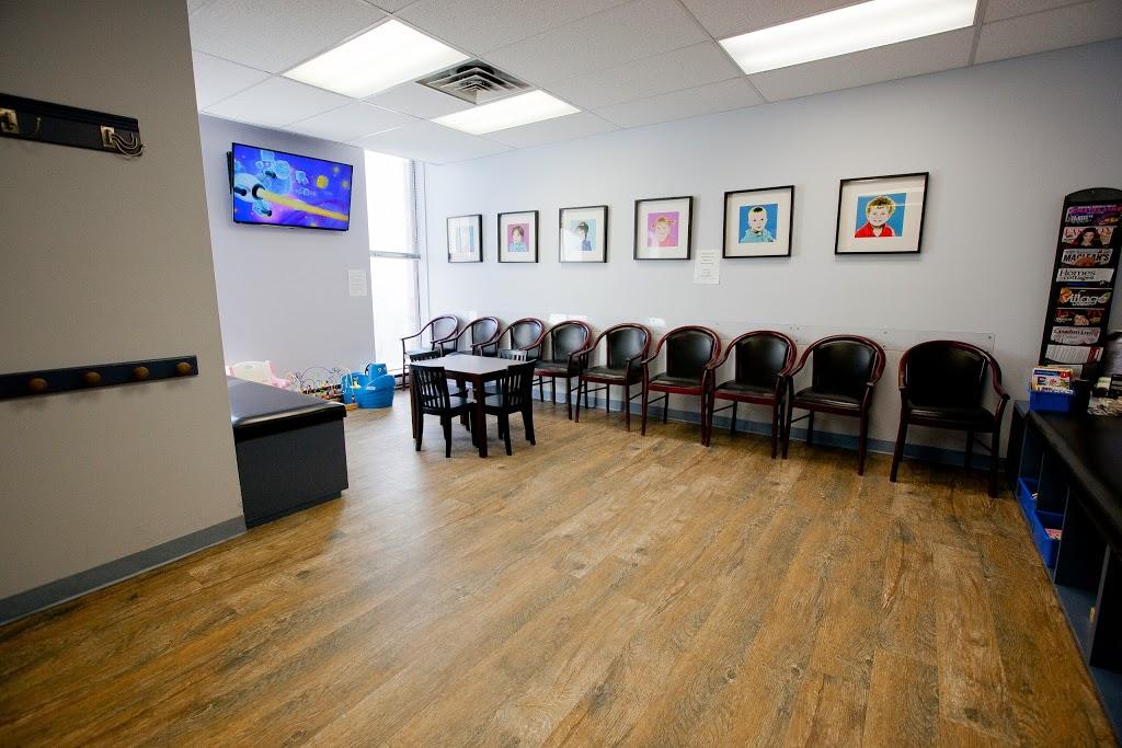 Midtown Pediatrics   doctor   586 Eglinton Ave E Suite 404, Toronto, ON M4P 1P2, Canada   4164893273 OR +1 416-489-3273