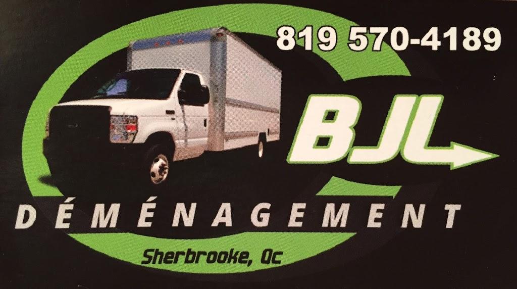 Déménagement BJL | moving company | 791 Rue Elm, Sherbrooke, QC J1H 3K4, Canada | 8195704189 OR +1 819-570-4189