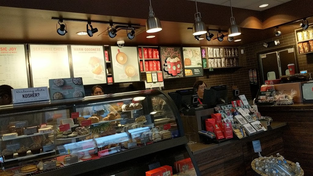 Starbucks | cafe | 3671 Bathurst St, North York, ON M6A 2E6, Canada | 4167899438 OR +1 416-789-9438