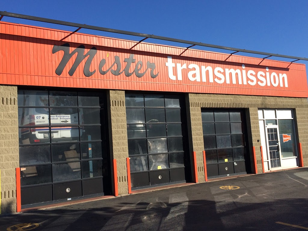 Mister Transmission | car repair | 1361 The Queensway unit b, Etobicoke, ON M8Z 1S8, Canada | 6474900966 OR +1 647-490-0966